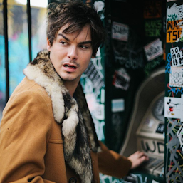 Tyler Blackburn photos, images