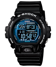 Casio G Shock : GF-1000