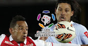 Real Garcilaso vs. Independiente Santa Fe en Vivo - Libertadores