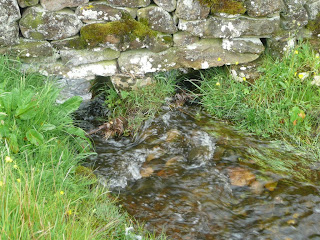 Ford near Keld