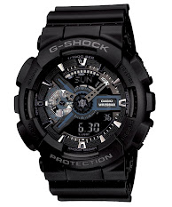 Casio G-Shock : GA-110CS-4A