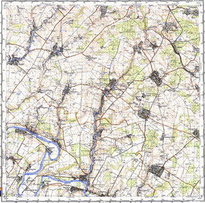 Map 100k--m35-142--(1979)
