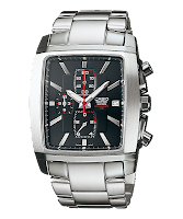 Casio Edifice Chronograph : ef-509d