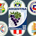 Sudamericano Sub 20 en Vivo - Argentina 2013 CMD