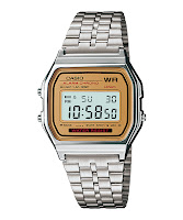 Casio Standard : A-159WA