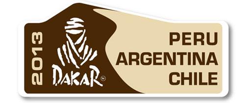Rally Dakar 2013 en VIVO - Perú, Argentina y Chile