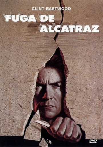 Vượt Ngục Alcatraz - Escape From Alcatraz (1979)