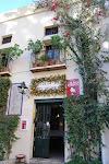 Bar in Malaga