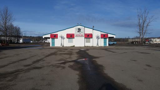 Ritz Cafe & Motor Inn, 5032 Caxton St W, Whitecourt, AB T7S 1N9, Canada, Night Club, state Alberta