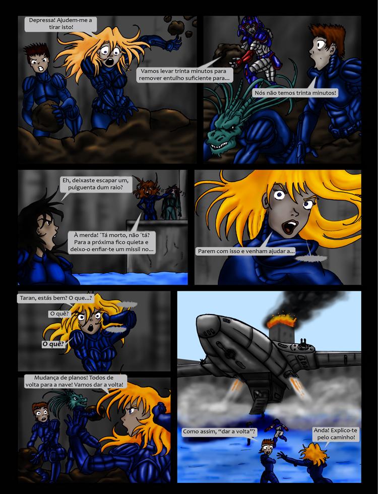 Protector da Fé - Pagina 34