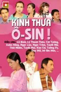 Kính Thưa Ôsin - Dear Osin poster