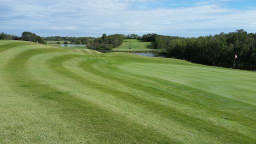 Pheasantback Golf Club, 39575 Range Rd 200, Stettler, AB T0C 2L0, Canada, Golf Club, state Alberta
