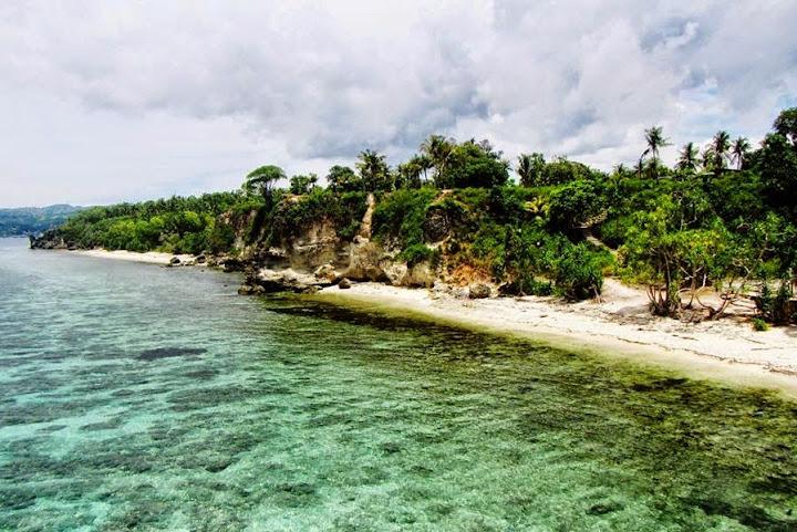 potensi ekowisata sulawesi barat