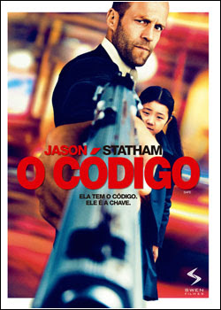 Download   O Código BDRip   Dual Áudio