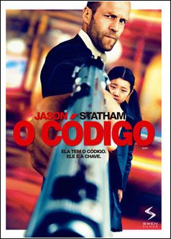 Download Baixar Filme O Código   Dublado