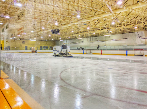 Dutton Memorial Arena, 400 South Dr, Winnipeg, MB R3T 0B1, Canada, Event Venue, state Manitoba