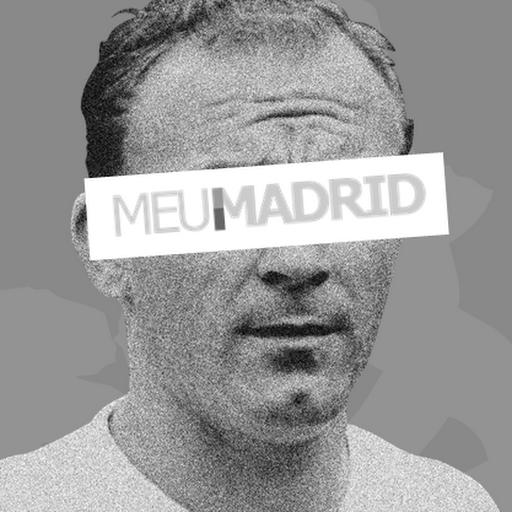 Meu Madrid