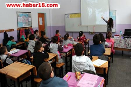 �ank�r� Belediyesi�nin �d�ll� At�k Pil Toplama Kampanyas� Ba�lad�