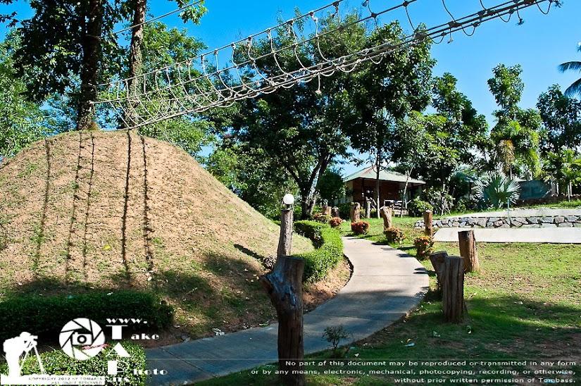 20130504-07 เขาโทนริเวอร์วิว รีสอร์ท ไทรโยค,กาญจนบุรี (ตอนจบ)