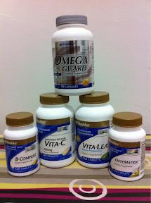 vitamin ibu mengandung