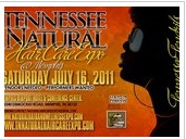 Tennessee Natural Hair & Wellness Expo Coverage(Video)