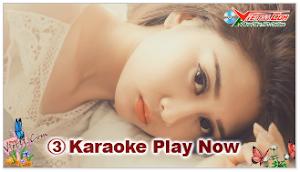 Karaoke: Chuyện giàn thiên lý - nhac sống