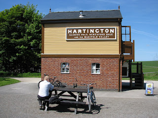 Hartington Trail
