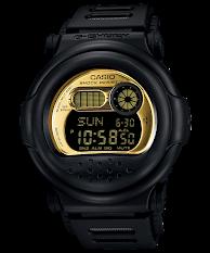 Jam Tangan Pria Magnetic Resistant Casio G-Shock : GA-400GB-1A9