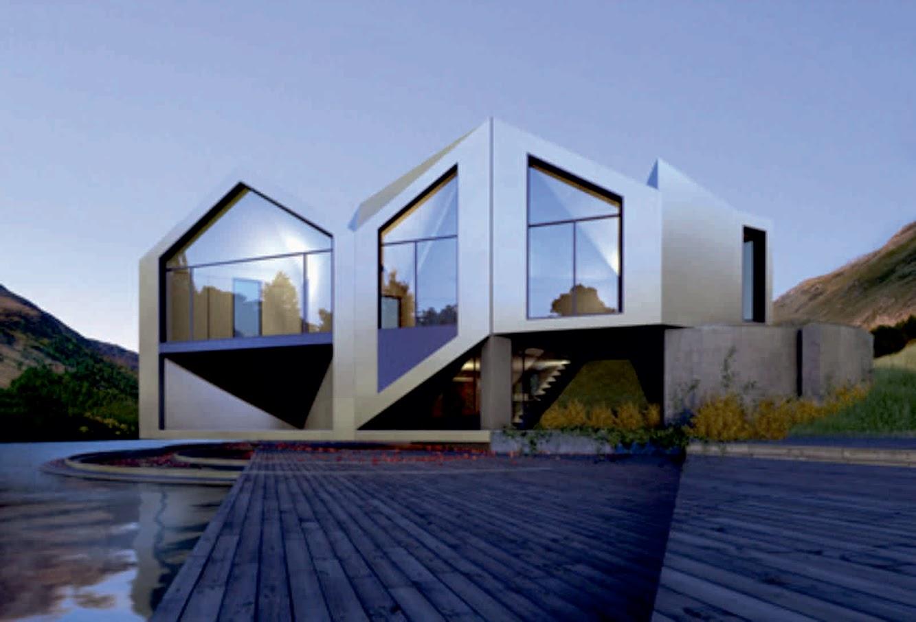 Daegu, Corea del Sud: The D*Haus Concept | HQ Architecture