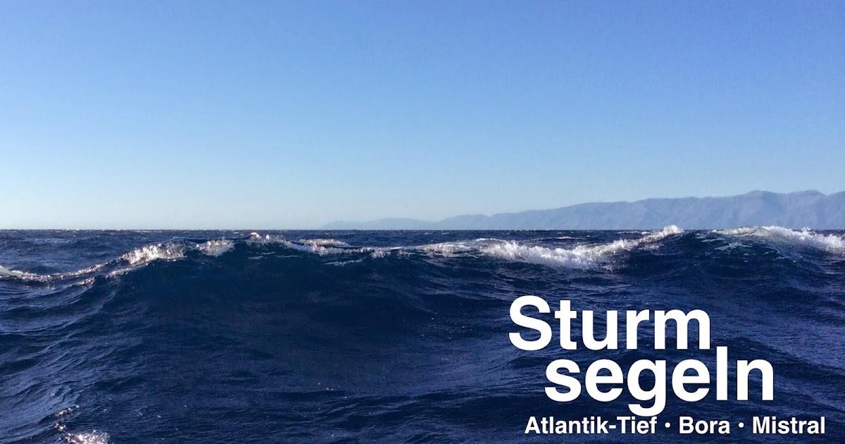 Sturmsegeln  Mare Più.: Mare Più macht ein zweites Buch. Nach GewitterSegeln ...