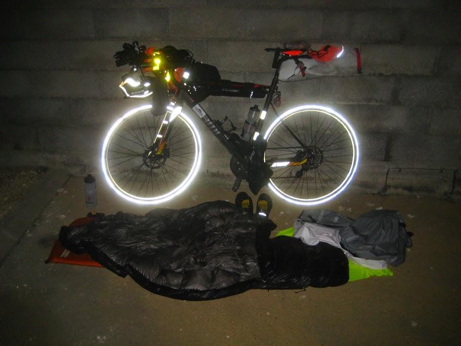 Zum Bericht über das Radrennen...