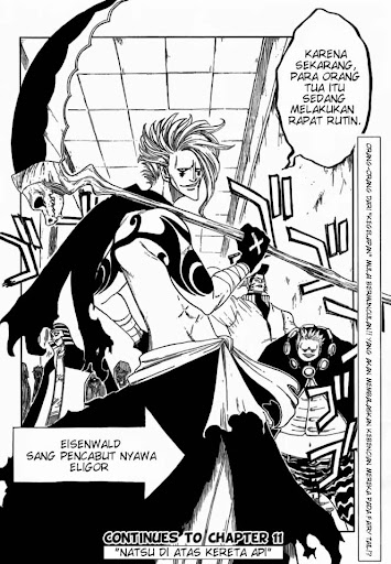 Fairy Tail 10 page 19