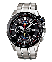 Casio Edifice : EFR-520RB-1A
