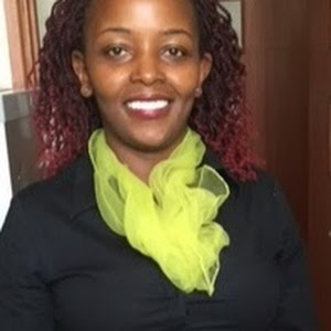 Faith Njoroge profile