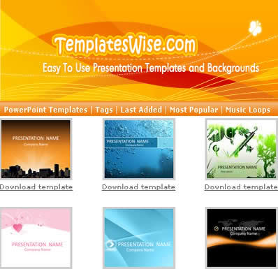 template powerpoint 2013 keren image collections - powerpoint, Powerpoint templates