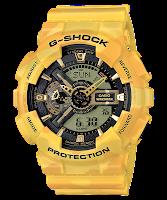 Casio G-Shock : GA-110CM-9A