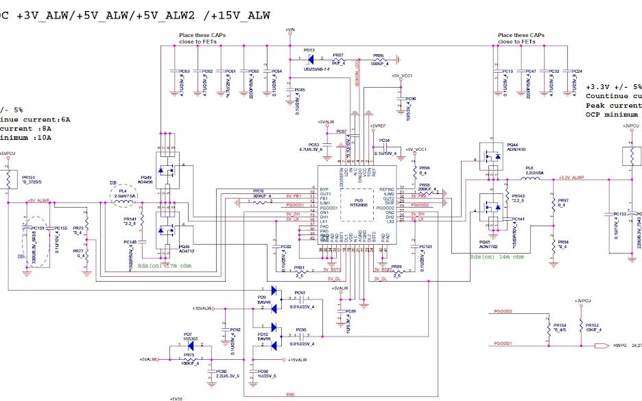 Hp compaq presario cq56 схема