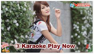 Karaoke - Hoàng hôn màu tím