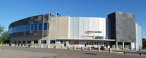 ENMAX Centrium, 4847A 19 St, Red Deer, AB T4R 2N7, Canada, Event Venue, state Alberta