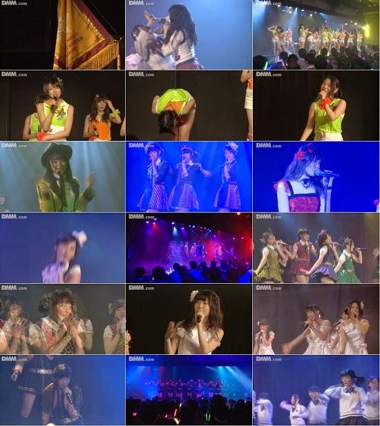 "(LIVE)(公演) SKE48 チームE ""手をつなぎながら"" 小林亜実 谷真理佳の生誕祭 150109 & 150111"
