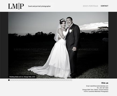 Leonardo Melendez Photography