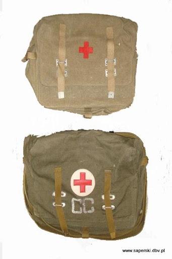 Afganistan, sowiecka torba medyczno sanitarna