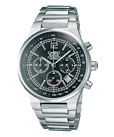 Casio Edifice Chronograph : ef-500d