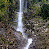 A Roadside Waterfall - Funchal, Madeira