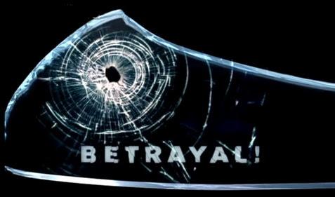 Najwiêksi zdrajcy w historii / Betrayal (2005) PL.TVRip.XviD / Lektor PL