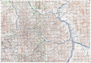 Map 100k--p56-085_086--(1951)