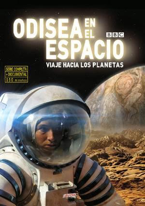 Odisea en el espacio [BBC][SATRip][Espa�ol][2013]