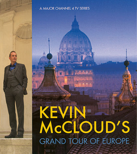 Kevin McCloud �ladami Wielkich Turyst�w / Kevin McCloud's Grand Tour of Europe (2009) PL.TVRip.XviD