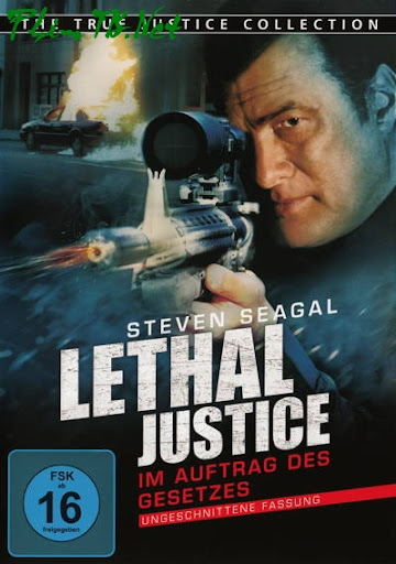 Luật Thép - True Justice: Lethal Justice