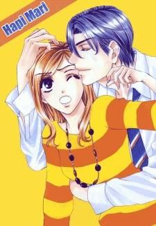 Manga Hapi Mari Bahasa Indonesia Online
